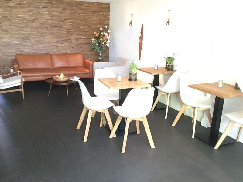 woonbeton woning - Rust creëren met een gietvloer