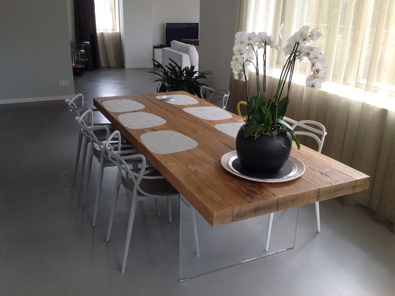 design betonvloer prijs